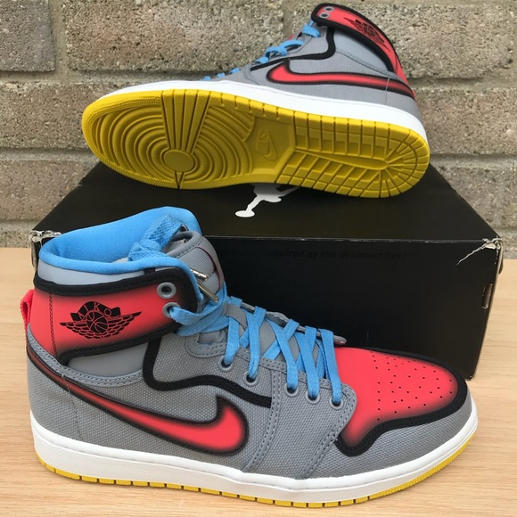Jordan Shoes Air Jordan Retro Ko Hi Rttg Barcelona Size 15 Poshmark